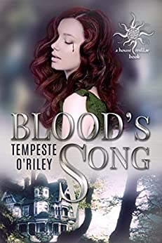 Blood's Song by [O'Riley, Tempeste]