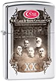 Case 52449 Zippo Brothers Lighter