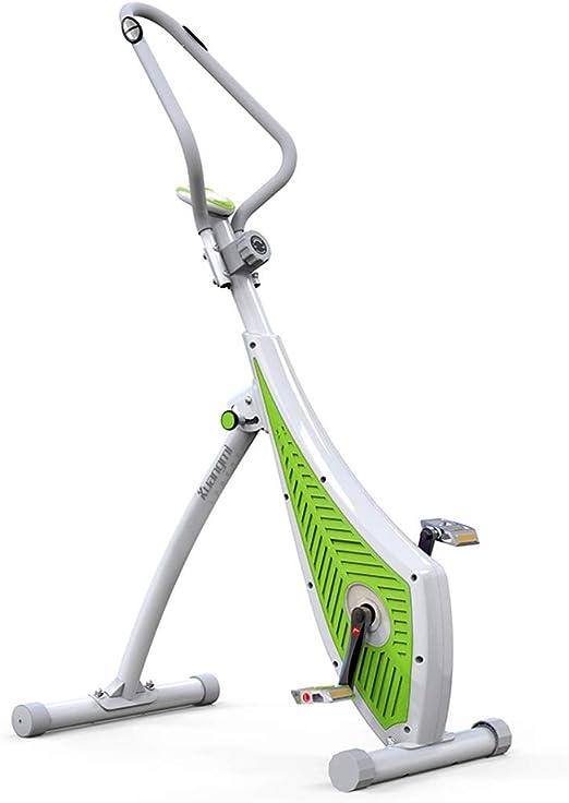 Bicicleta de ejercicios Bicicleta giratoria, silenciosa, Bicicleta ...