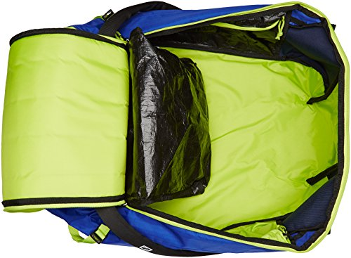 Salomon Prolog - Bolsa de viaje Surf The Web/Acid Lime