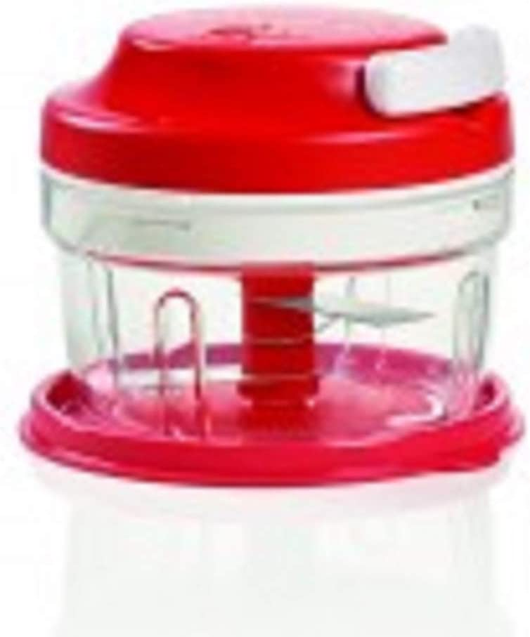 Tupperware Chop 'N Prep Chef Limited Edition (1)