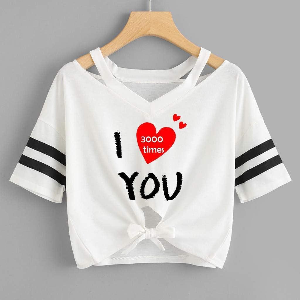Camisetas Sin Mangas I Love You 3000 Nuevo Promociones Casual Tank ...