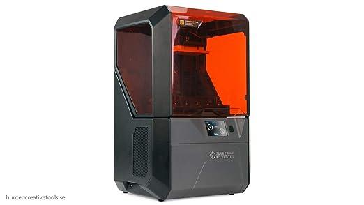 Madat Flashforge Hunter - Impresora 3D DLP: Amazon.es: Industria ...