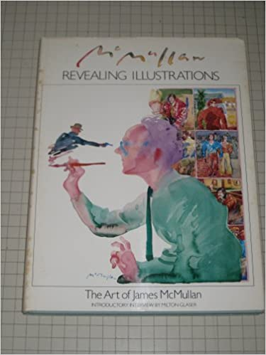 The Theater Posters Of James Mcmullan Traveling Decorative Arts Book Antiques