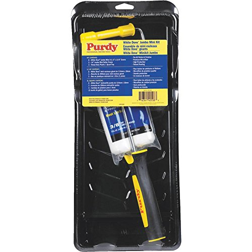 - Purdy 14C810600 Jumbo Mini Kit 4.5 Inch