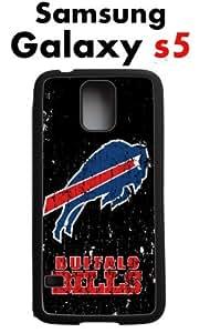 Buffalo Bills Samsung Galaxy s5 Case Hard Silicone Case