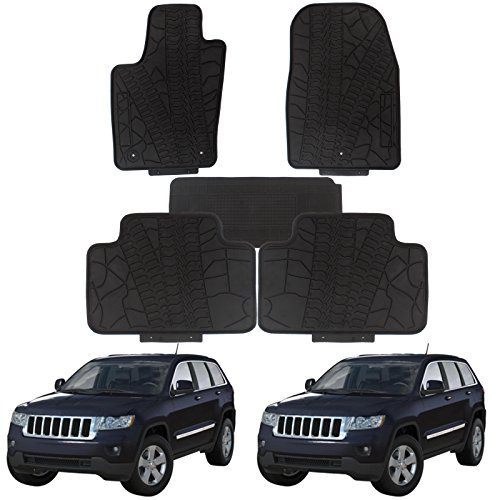 High Quality Breathable Car Cover For JEEP GRAND CHEROKEE 99-04