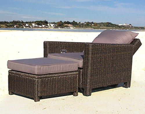 Lounge Set Lanzarote Ibiza 12 Tlg Verstellbar Amazonde Küche