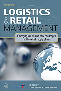 Retail marketing uk higher education business marketing amazon logistics and retail management emerging issues and new challenges in the retail supply chain fandeluxe Images