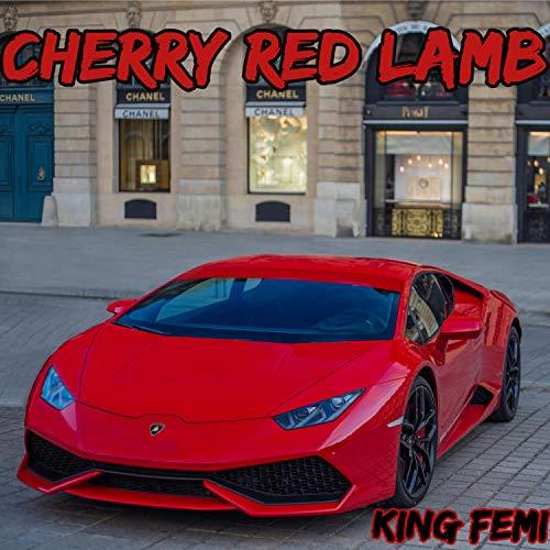 - Cherry Red Lamb [Explicit]