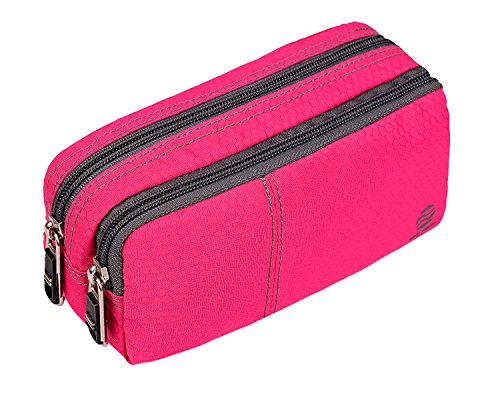 Large Pencil Case Office Supplies - Durable Student Office P