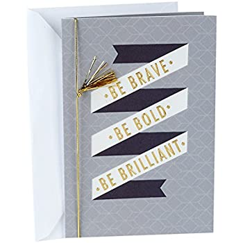 Amazon hallmark graduation greeting card for son graduation hallmark high school graduation greeting card your life is going to be amazing m4hsunfo