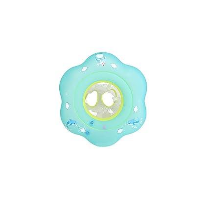 Natación del bebé flotadores Anillo con Forma de U del ...