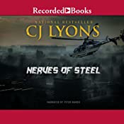Nerves of Steel: Hart and Drake, Book 1 | CJ Lyons