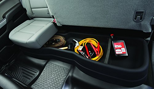Husky Liners Custom Fit Gearbox Interior Storage System