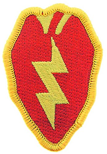 - EagleEmblems PM0049 Patch-Army,025TH Inf.DIV. (3'')