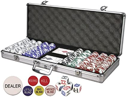Amazon poker set india tom eltang mini poker
