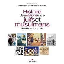 Histoire des relations entre juifs et musulmans des origines à nos jours (French Edition)