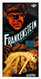 FRANKENSTEIN (1931) Three Sheet (14