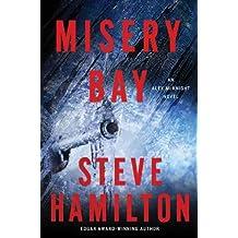 Amazon Com Steve Hamilton Books Biography Blog
