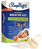 SleepRight Nasal Breathe Aid 3 ct.