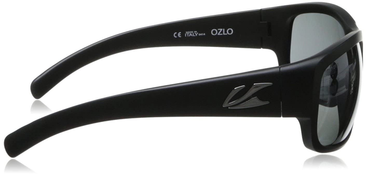 Amazon.com: Kaenon de los hombres ozlo Black Label G12 M ...
