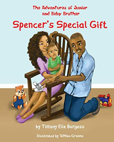 The Adventures of Junior and Baby Brother: Spencer's Special Gift ()
