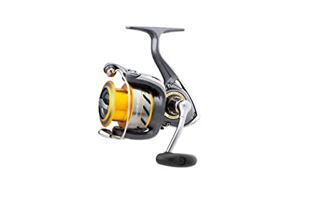 d00117118e1 Image Unavailable. Image not available for. Color: Daiwa CROSSFIRE2000 Crossfire  3Bi Spinning Reel ...