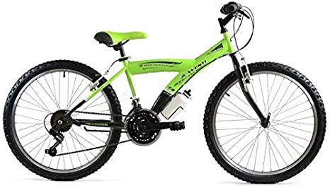 Bici C - Bicicleta 24