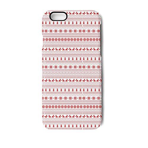 Red Reindeer Marry Chhristmas Ultra Slim Shockproof Soft TPU IPhone 7 Plus/iPhone 8 Plus Case IPhone6/6s Case IPhone6s Plus Case