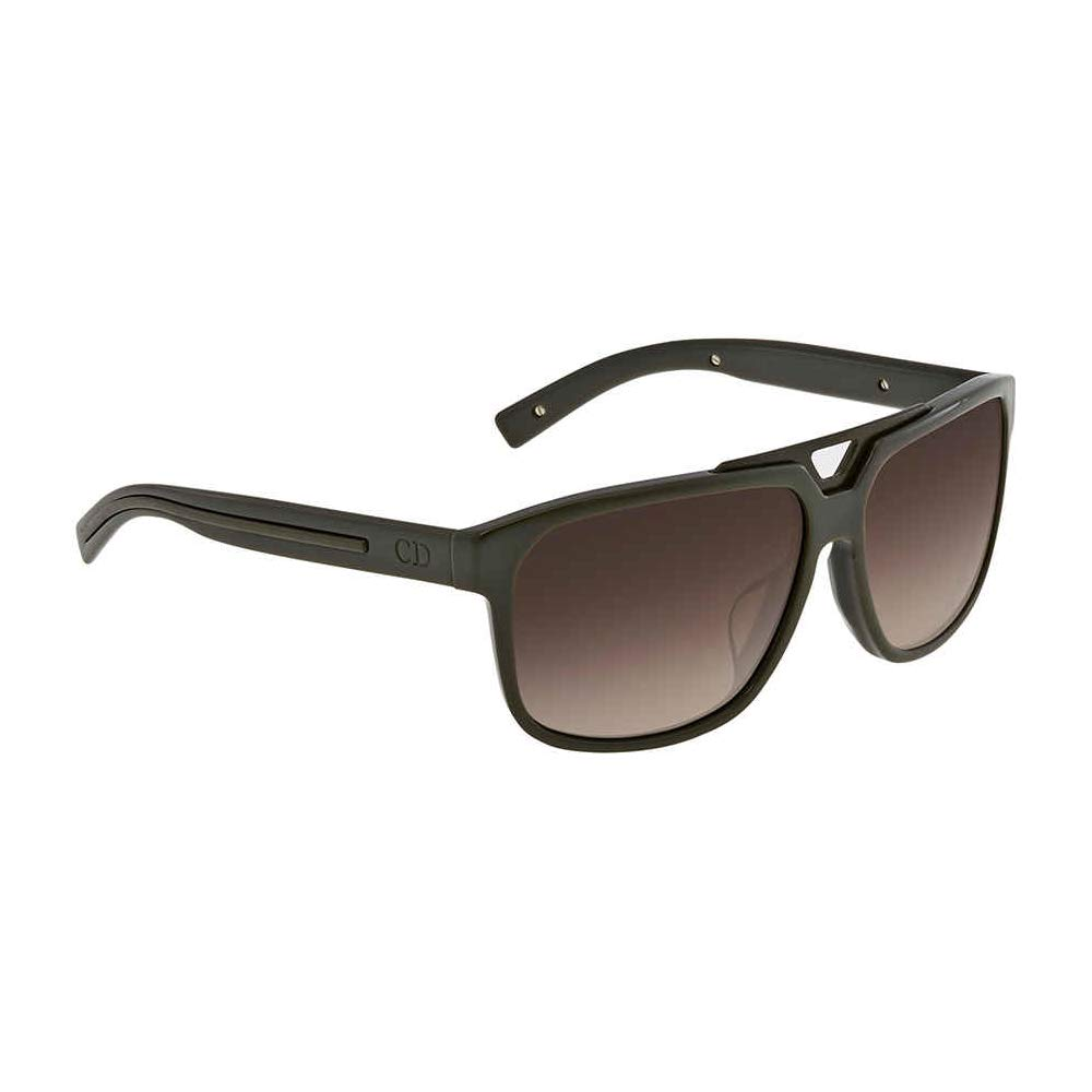 Amazon.com: Dior Blacktie Brown Gradient - Gafas de sol ...