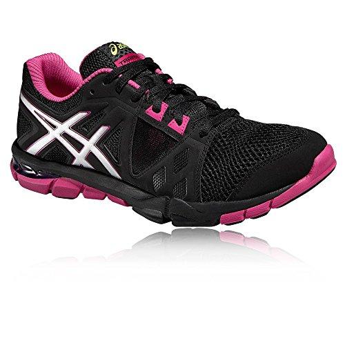 craze Pour Training Femme Noir 3 Gel Asics Chaussures De Tr 5pg68q