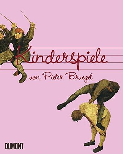 Kinderspiele von Pieter Bruegel