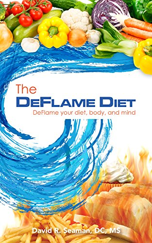 Image result for the deflame diet