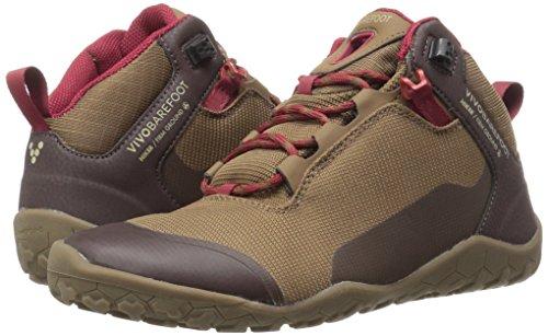Vivobarefoot Hiker Firm Ground Ladies 37 Braun
