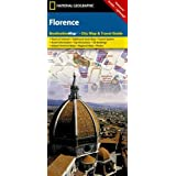 Florence (National Geographic: Destination City Map)