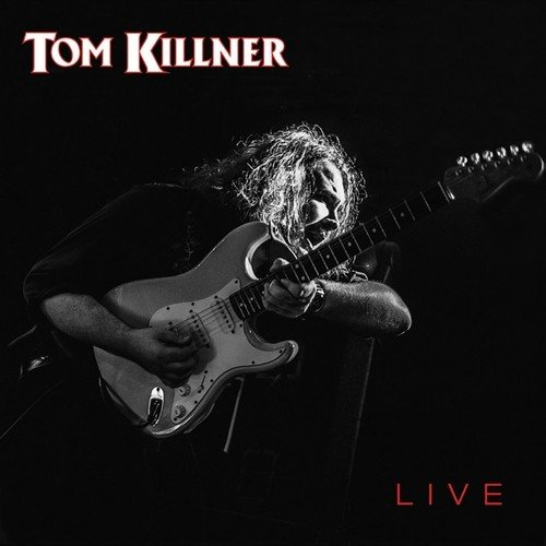 Tom Killner - Live (2017) [WEB FLAC] Download