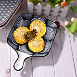 Ceramic Baking Dish with Handle, Rectangular Baking