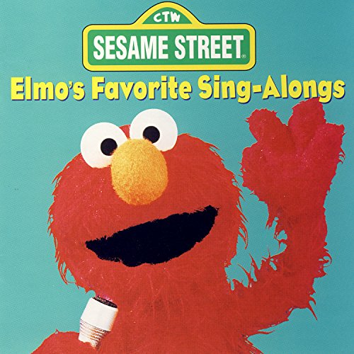- Sesame Street: Elmo's Favorite Sing-Alongs
