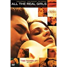 All the Real Girls by Sony Pictures Home Entertainment