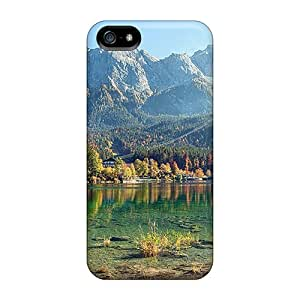 Iphone 5/5s Cases Bumper Covers For Lake Eibsee Accessories