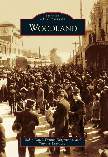 Woodland (Images of America) - Hi Woodland