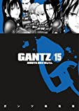 Gantz Volume 15