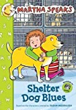 Shelter Dog Blues, Susan Meddaugh, 0547210507