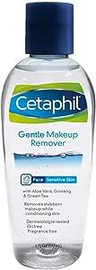 Cetaphil Gentle Makeup Remover 6.0 fl oz