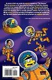 Simpsons Comics Supernova