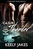 Cajun Thunder (Team Paladin Book 5)