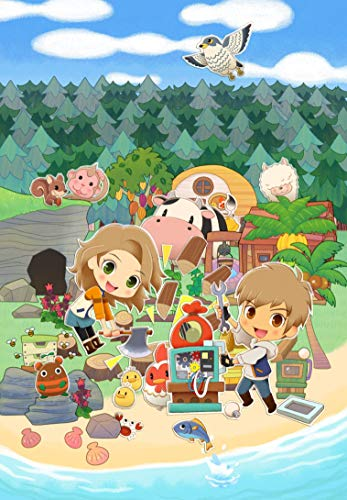 Story of Seasons: Pioneers of Olive Town - Premium Edition - Nintendo Switch