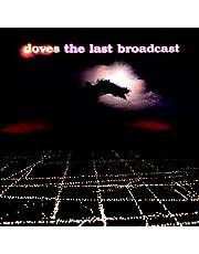 Doves / The Last Broadcast (2-LP Orange)