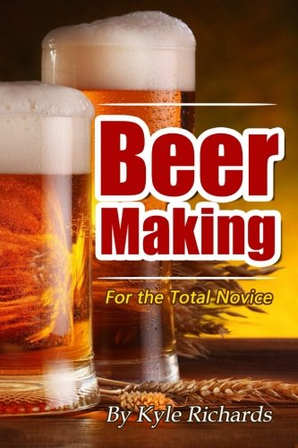 Beer Making Total Novice Richards product image